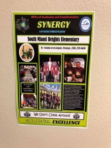 Synergy 2019