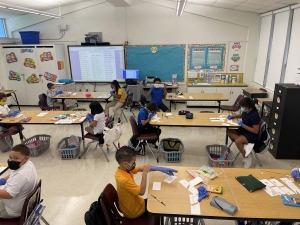 Compound Word Surgery in 3rd grade