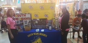 South Region Expo